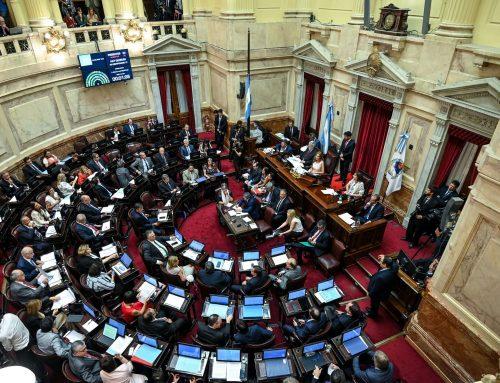 Presentan un proyecto para que el Ejecutivo le pida permiso al Congreso para endeudarse