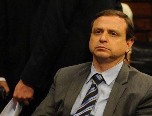 Senador del Frente de Todos presentó proyecto para intervenir justicia de Jujuy