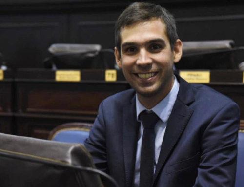 Diputado de Juntos por el Cambio promueve bajar la edad para ser concejal