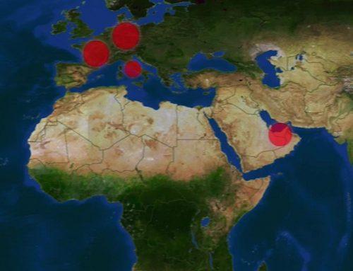 La pandemia del coronavirus y el cambio global. Por Jorge Capitanich