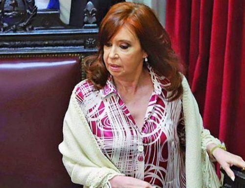 Cristina Fernández de Kirchner firmó un decreto para suspender los plazos parlamentarios