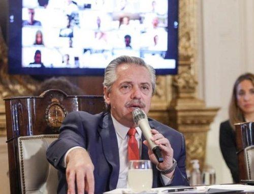 Idas y vueltas: Finalmente Alberto Fernández confirmó que el Congreso no realizará sesiones