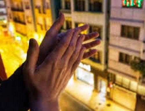 Cuando pase la Pandemia ¿Seguiremos solidarios o regresaremos a nuestras miserias? Por Juan Jose Postararo