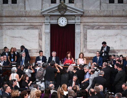 Diputados y Senadores: Estas son las propuestas que han ingresado al Congreso Nacional en medio de la pandemia