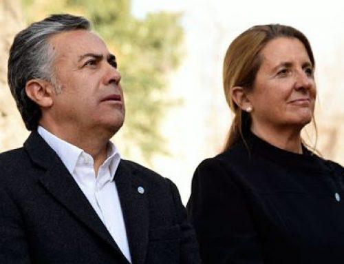 Diputados Nacionales de Mendoza donan el 50 % de su sueldo para hospitales de la provincia