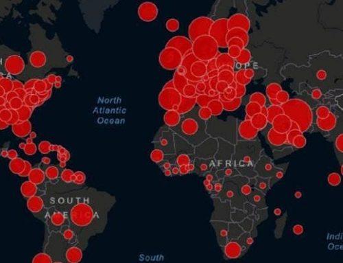 Los efectos colaterales del coronavirus entre los más vulnerables del mundo