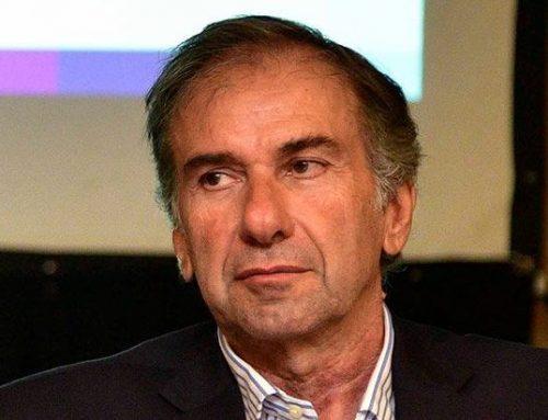 Schiavoni ratificó el respaldo de los senadores de Cambiemos a las medidas del Gobierno