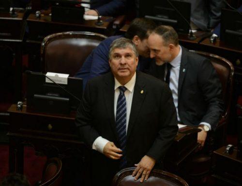 El Senado le advierte al Presidente que no van a sesionar en medio de la pandemia: «No es prudente»