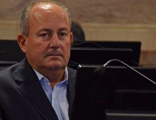 Senador Marino presentó propuestas económicas para atenuar las consecuencias de la cuarentena obligatoria