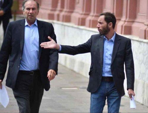 Diputados de la Coalición Cívica piden que el Congreso trate los DNU dictados por la emergencia