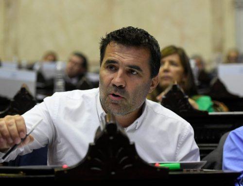 Martinez: «En esta Emergencia tenemos un Estado presente»