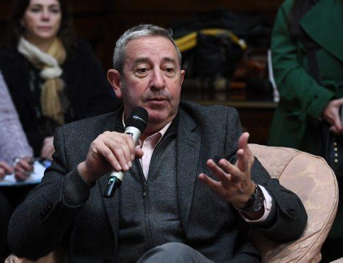 Cobos pide que se defina el alcance de las «nuevas actividades esenciales»