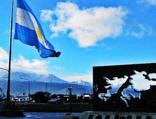 «Malvinas, además de ser la Causa Nacional, es la causa de la Patria Grande» por Federico Gaston Addisi