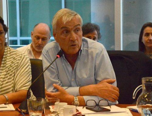 Diputado Álvaro González: «El PRO adoptó una posición responsable»