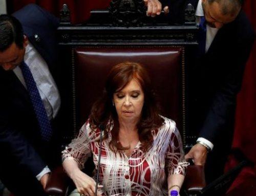 CFK recordó a los caídos en Malvinas «con orgullo, respeto y honor»