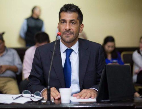 SALTA – Chibán denunció a la Ministra de Salud de Salta por abuso de autoridad