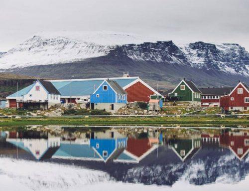 Un cielo inusualmente claro llevó al deshielo récord de Groenlandia en 2019