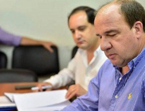 """ENTRE RIOS – Vitor: """"El gobierno debe defender a los entrerrianos y no el negocio de una empresa"""""""