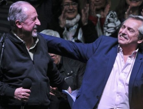 Hugo Yasky sobre el DNU: Le devuelve la confianza a los trabajadores»
