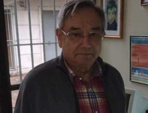 Asaltaron al hijo del ex senador bonaerense Horacio Román y se llevaron un importante botín