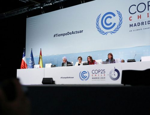La Cumbre del Clima de 2020 se celebrará finalmente del 1 al 12 de noviembre de 2021 en Glasgow