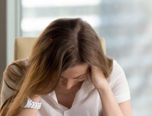 La pandemia puede provocar trastornos por estrés post traumático  Por Delfina Lahitou Herlyn