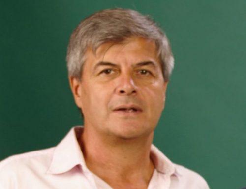 """SAN LUIS – Sergio Guardia: """"Rosendo debería pedir licencia, las acusaciones contra él son muy graves"""""""
