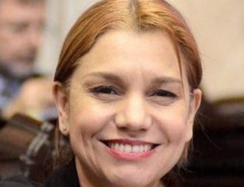 Karina Banfi:  Cuestiona el consentimiento previo de la App CuidAR ahora en la provincia