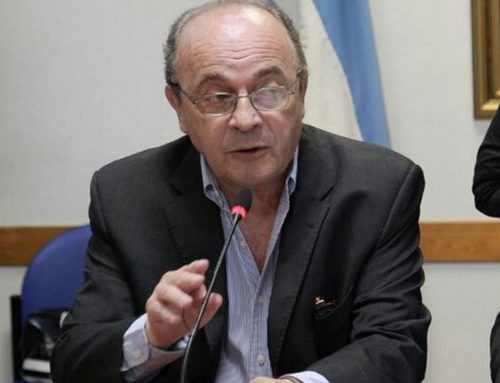 Moreau sobre el espionaje: «Hay que terminar con estas lacras que condicionan la democracia»