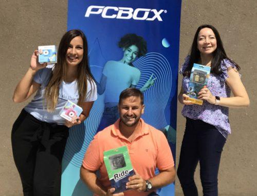 PCBOX se une a TecnoLógicas y se convierte en el primer fabricante con perspectiva de género