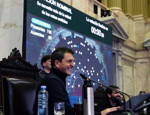 En la tercera sesión virtual, Diputados buscará aprobar la Ley de Economía del Conocimiento