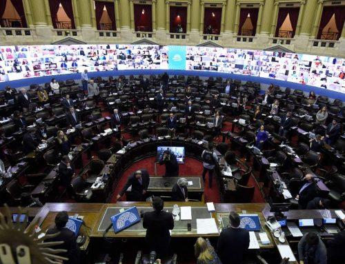 Diputados aprobó prescripción de recetas médicas digitales