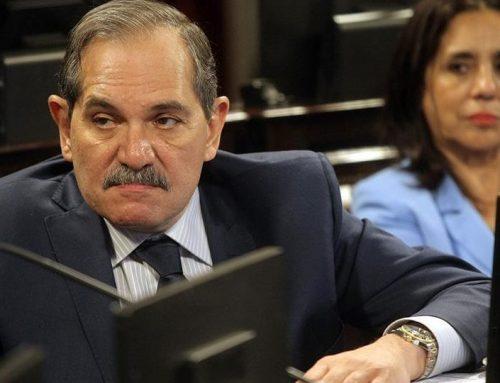 URGENTE: El Frente de Todos confirmó que José Alperovich seguirá de licencia