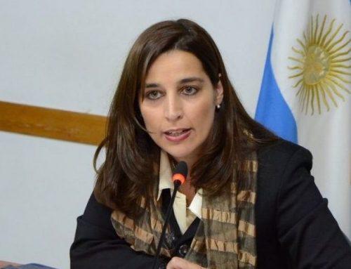 Diputada Carrizo presentó proyecto contra «la criminalización» de la protesta durante la pandemia