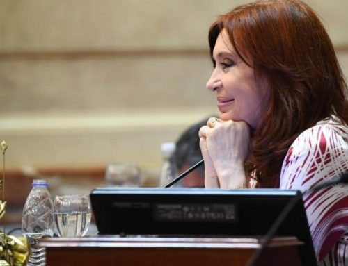 CFK recordó en redes sociales los 17 años de la asunción de Néstor Kirchner