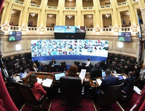 El Senado podría sancionar el proyecto de Ley de Alquileres con media sanción de Diputados