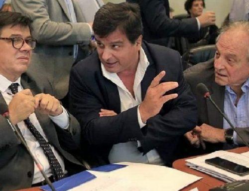 El oficialismo propuso que el Gobierno pueda definir este año, los aumentos a jubilados por decreto