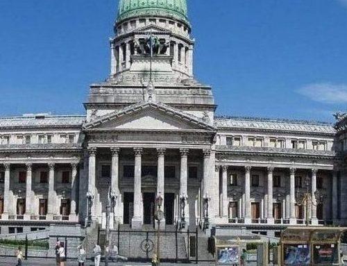 Agenda de actividades en el Congreso Nacional para el 21 de mayo