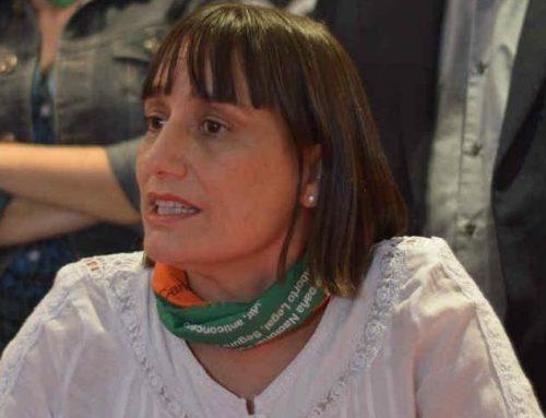 Del Plá reclama interpelación a la ministra Frederic por el espionaje a mineros de Andacollo