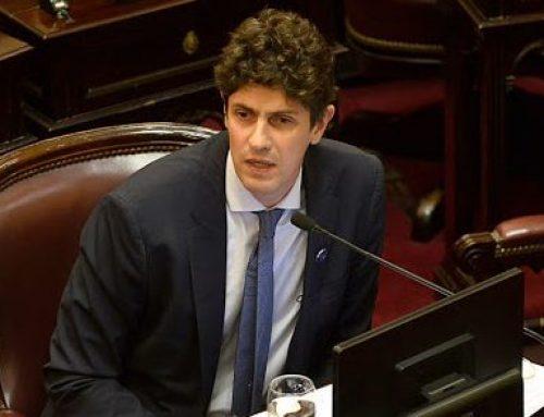 Lousteau sobre la deuda: «Argentina está en condiciones de llegar a un acuerdo favorable»