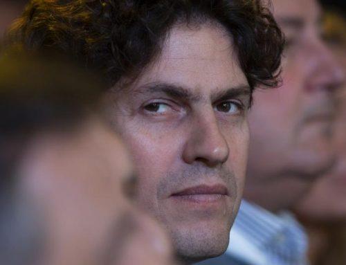 JxC salió en defensa de Vidal tras las críticas de Kicillof por el sistema de salud de la Provincia