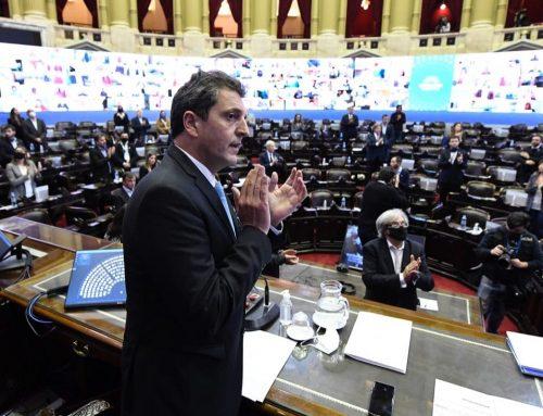El proyecto completo de Silobolsas: «El Código Penal vigente presenta una doble falencia que hay que salvar»