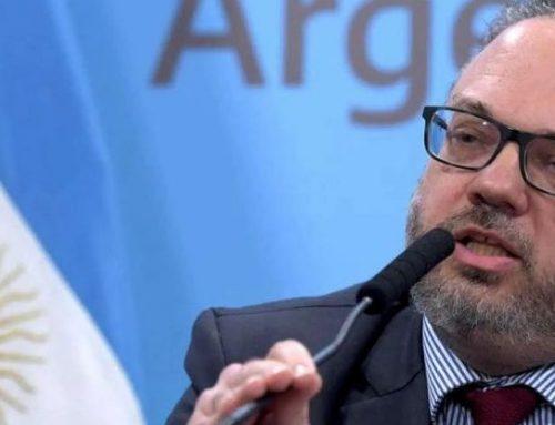 El Ministro Kulfas expuso en la Comisión de Economías Regionales, Economías Social y Pymes