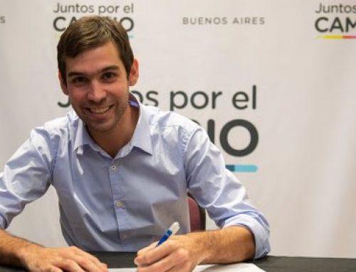 BUENOS AIRES – Miranda pidió a la Provincia que las transferencias a los municipios sean no reembolsables