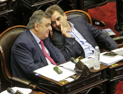 Negri: «La lucha contra la pandemia no significa que se cierren las instituciones»