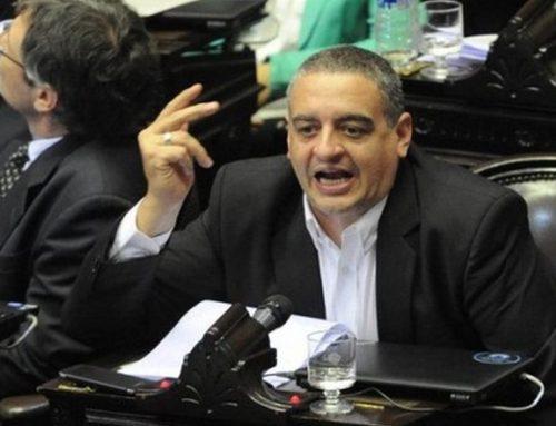 Comisión de Derechos Humanos aguarda visita de Pietragalla para que exponga ante diputados