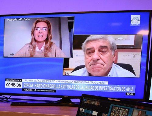 Ex titular de la UFI-AMIA acusó a Macri y Garavano por intervenir en la causa de encubrimiento