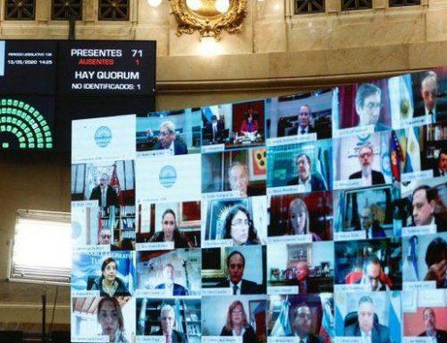 La Cámara baja inicia la semana con una intensa agenda de comisiones