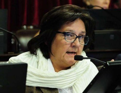 Senado: Se conformó la Comisión de Asuntos Administrativos y Municipales