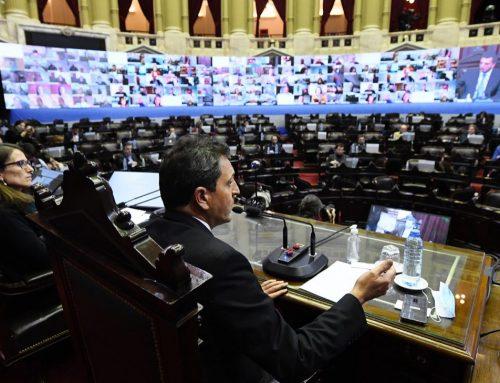 El Frente de Todos planea presentar en junio el proyecto de Impuesto a la Riqueza